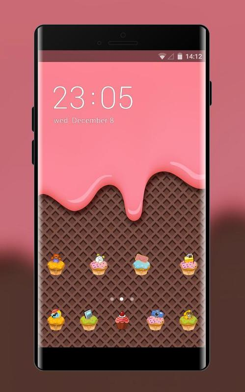 Android pink melting ice cream abstract free hd wallpaper apk pink melting ice cream abstract free hd wallpaper voltagebd Gallery