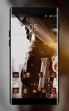 Theme For Battlefield Hardline Game Wallpaper For Android