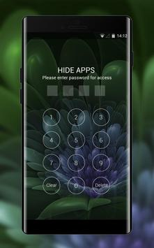Fantasy/sci-fi theme wallpaper flower petals screenshot 2