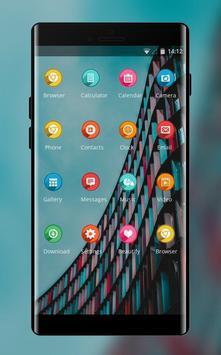 Theme for fine architecture windows wallpaper screenshot 1