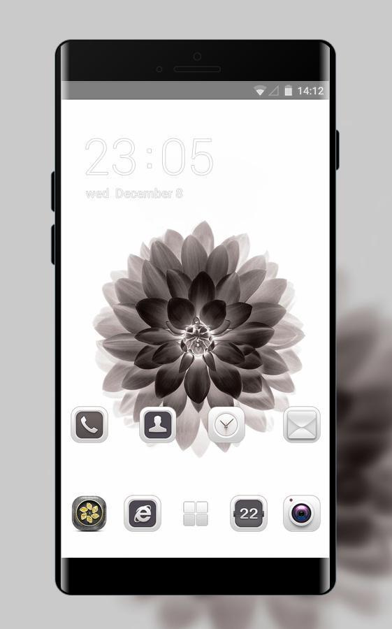 Black Lotus Theme For Nokia 7 Plus Wallpaper For Android Apk Download