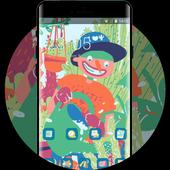 Drawings theme au02 jacob zinman jeanes paint icon