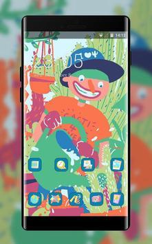 Drawings theme au02 jacob zinman jeanes paint poster