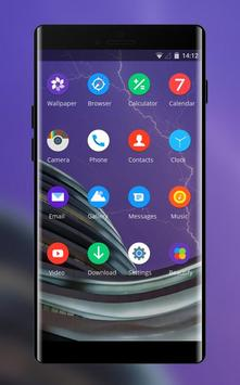 Theme for Samsung Galaxy Note 8 wallpaper for Android - APK