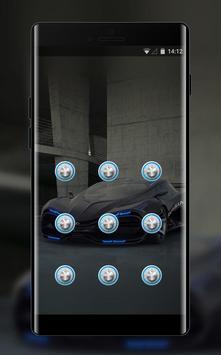 Tech design theme technology screenshot 1