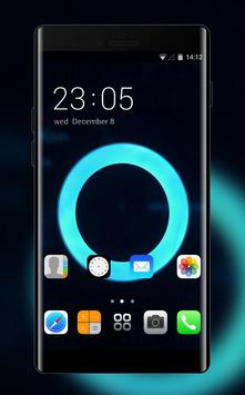 Theme for simple Iphone6s plus poster