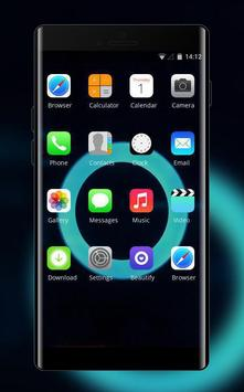 Theme for simple Iphone6s plus screenshot 1