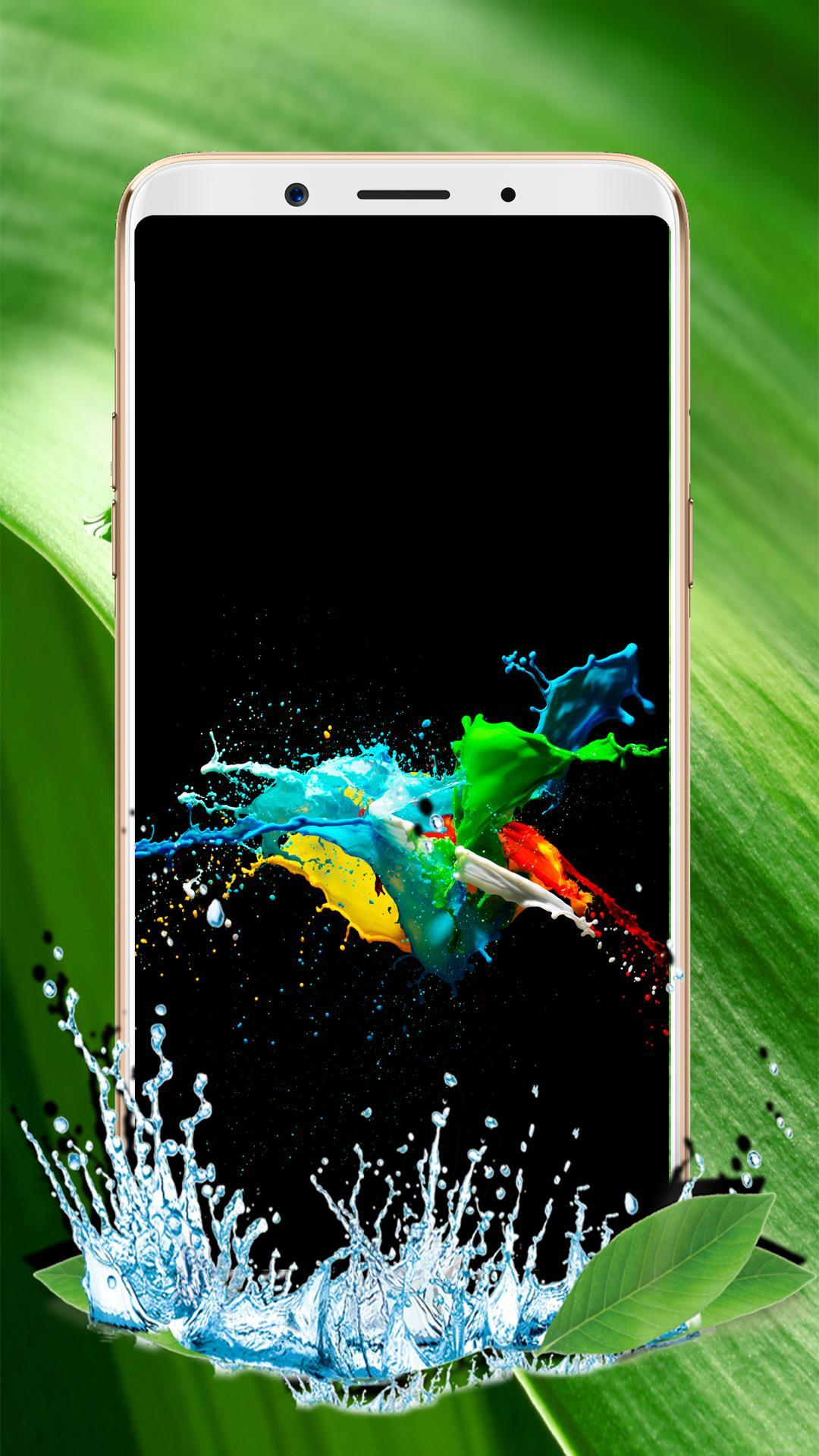 Launcher Theme For Oppo F5 - Launcher Oppo F5 for Android