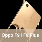 Theme For Oppo F9 | F9 Plus - Oppo F9 Theme icon