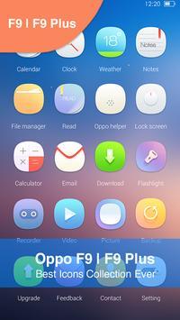 Theme For Oppo F9 | F9 Plus - Oppo F9 Theme screenshot 2