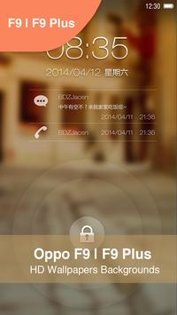 Theme For Oppo F9 | F9 Plus - Oppo F9 Theme screenshot 3