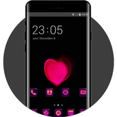 Love theme ak23 apple watch applewatch art illust icon