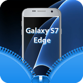 Launcher Theme for Samsung S7 Edge: Launcher S7 icon
