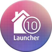OS Launcher - iLauncher icon