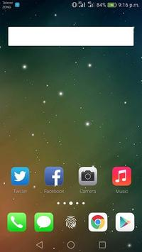 Theme for Iphone X screenshot 5