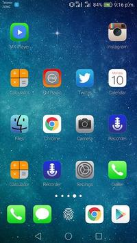 Theme for Iphone X screenshot 6