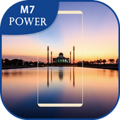 Theme for Gionee M7 Power icon