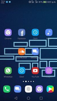 Theme for Gionee M7 Power apk screenshot