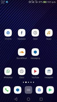 Theme for Oppo F5 Plus screenshot 5