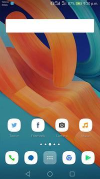 Theme for Oppo F5 Plus screenshot 1