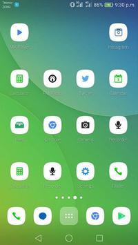 Theme for Oppo F5 Plus screenshot 2