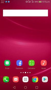 Pink Theme for Galaxy S9 Plus apk screenshot