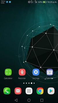 Theme for Galaxy Note Fan Edition apk screenshot