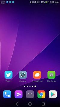 Theme for Galaxy On Max apk screenshot