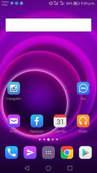 Theme for Galaxy On Max screenshot 1