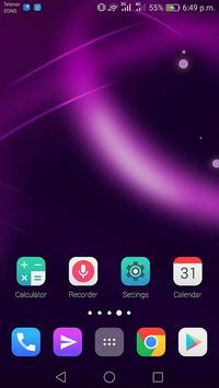 Theme for Xiaomi Redmi Note 5 screenshot 1