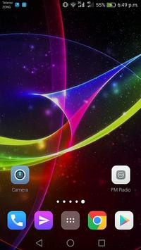 Theme for Xiaomi Redmi Note 5 Wallpaper apk screenshot