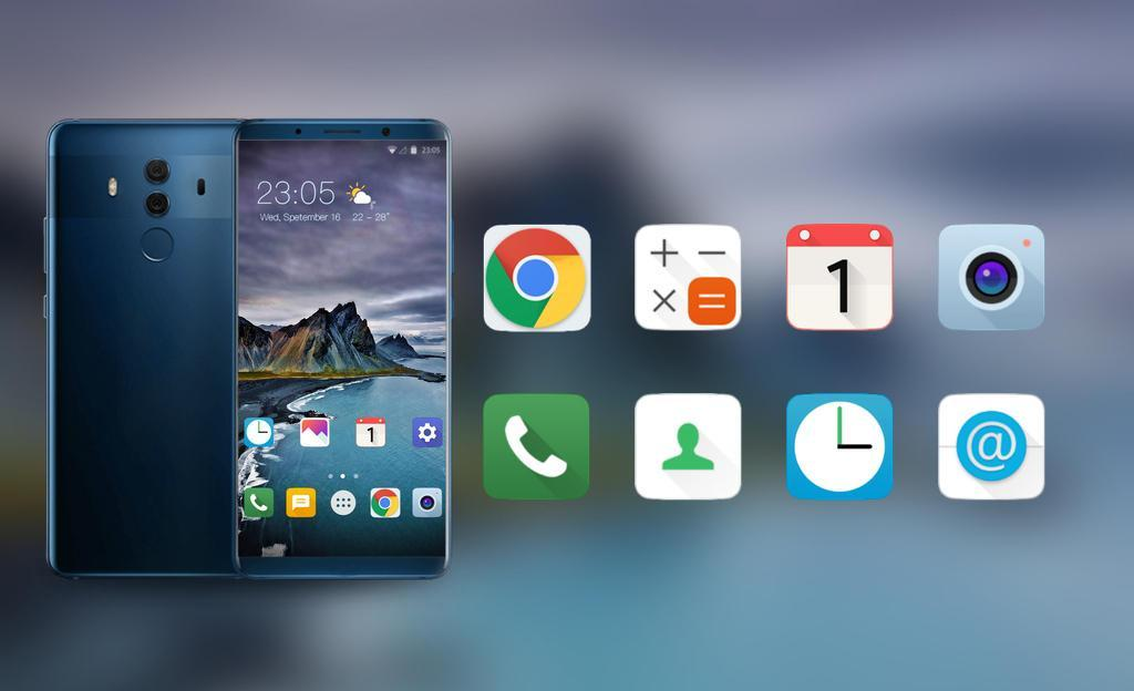 Theme for LG v40 thinQ wallpaper for Android - APK Download