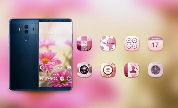 Theme for motorola one power love life wallpaper screenshot 3