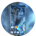 Theme for mi A2 beautiful earthview wallpaper