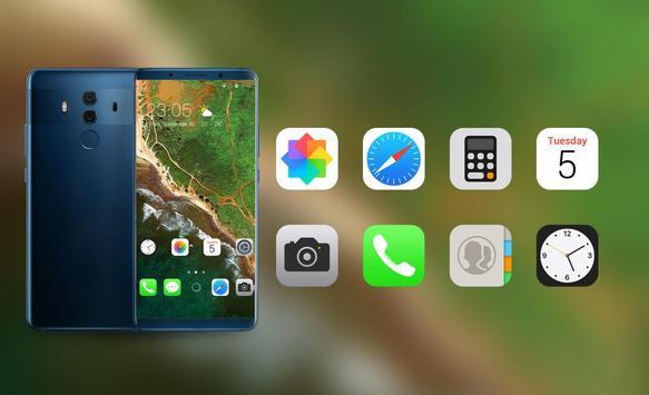 Theme for Pixel 3 sea terrain nature water screenshot 3