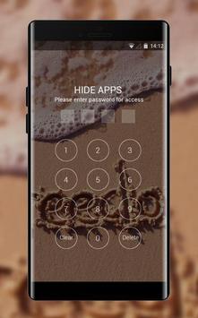 Theme for Redmi 5A sand freedom wallpaper screenshot 2