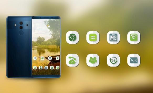 Nature river boat Theme for Nokia X6 wallpaper for Android