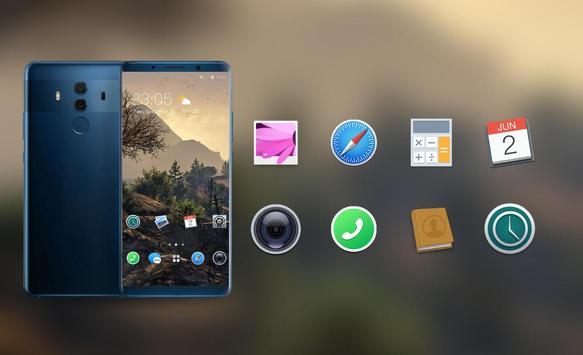 Theme for OPPO F9 Pro stone rural wallpaper screenshot 3