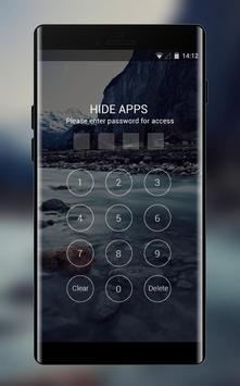 Theme for natural landscape river one plus6 screenshot 2