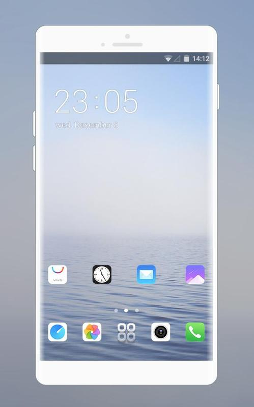 Theme For Vivo Y55s Sea Wallpaper For Android Apk Download