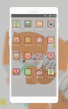 Hand drawing theme drawn screenshot 1