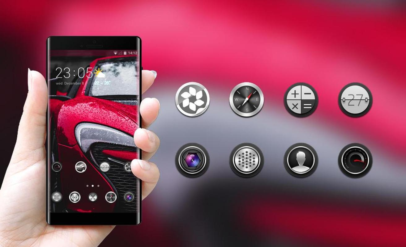 Theme For Samgsung Galaxy J7 Cool Car Wallpaper For Android Apk