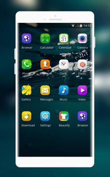 Theme for Samsung Galaxy A9 wallpaper for Android - APK Download