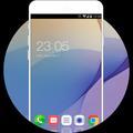 Theme for Galaxy J7 Max HD