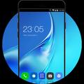 Theme for samsung Galaxy J7 Prime Wallpaper 2018