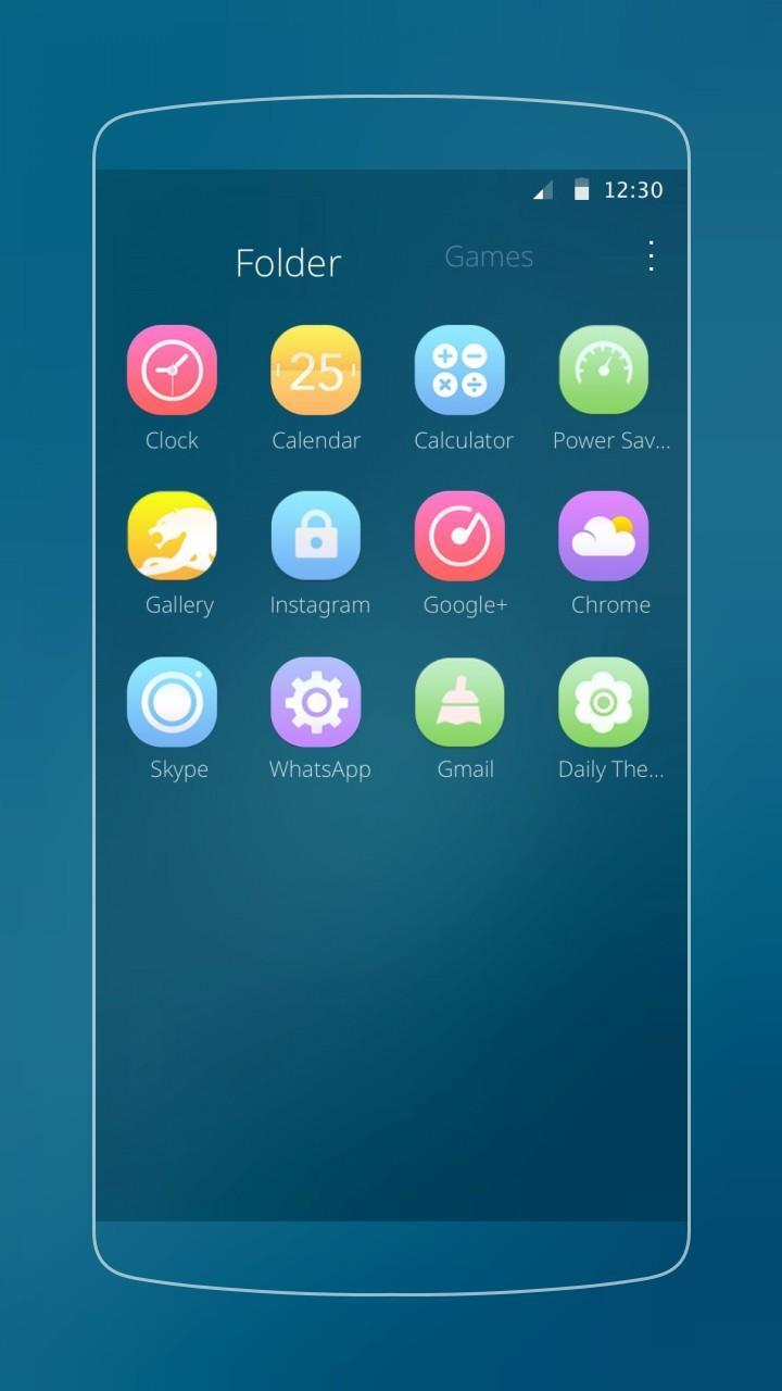 J7 Theme for Samsung Galaxy for Android - APK Download
