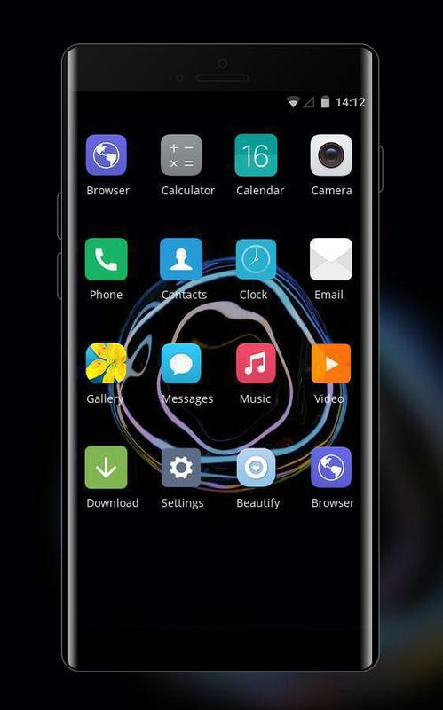 Theme For Samsung Galaxy A8 Wallpaper For Android Apk Download