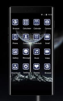 Space galaxy theme rh soundtracks music apk screenshot