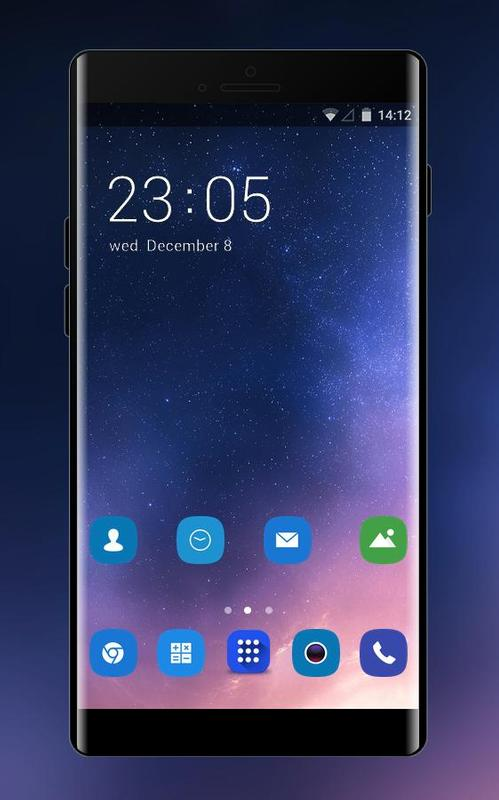 Theme For Sparkle Night Oppo A37 Wallpaper For Android Apk Download