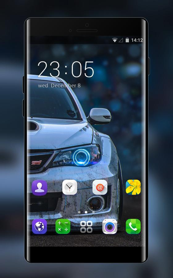 Theme For Samsung Galaxy J7 Cool Car Wallpaper For Android Apk Download
